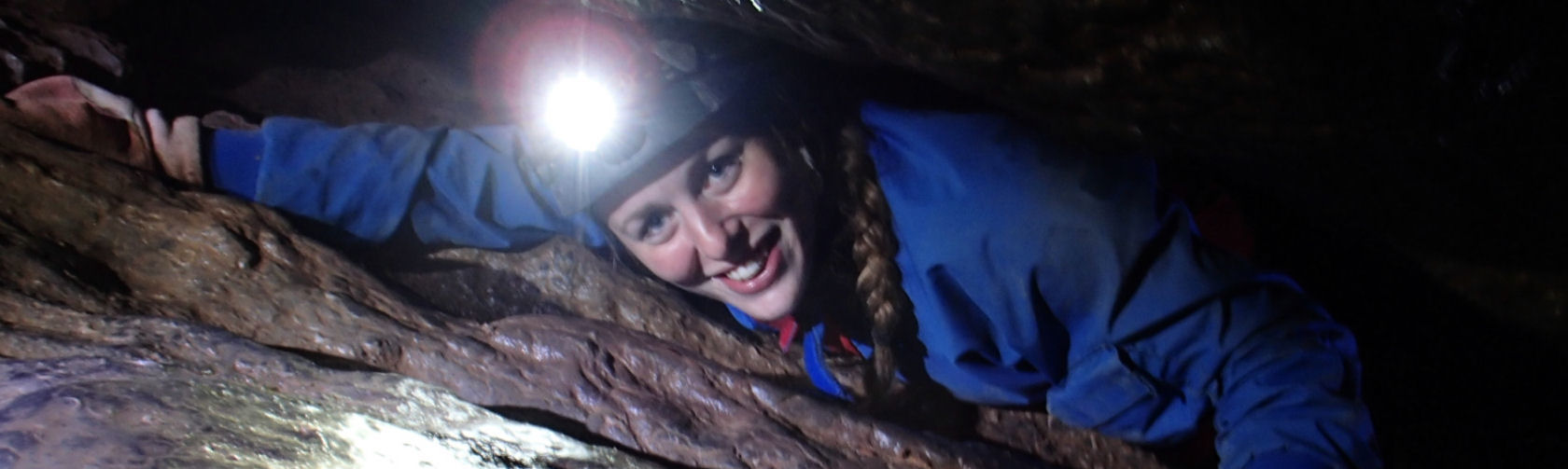 x-treme Adventure Caving in Cheddar Somerset